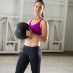 Medicine Balls: Your Head-to-Toe Fitness Prescription
