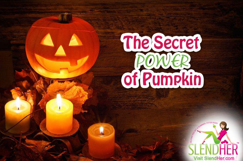 Power of Pumpkin