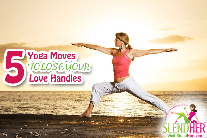 10 Best Exercises To Lose Love Handles Fast