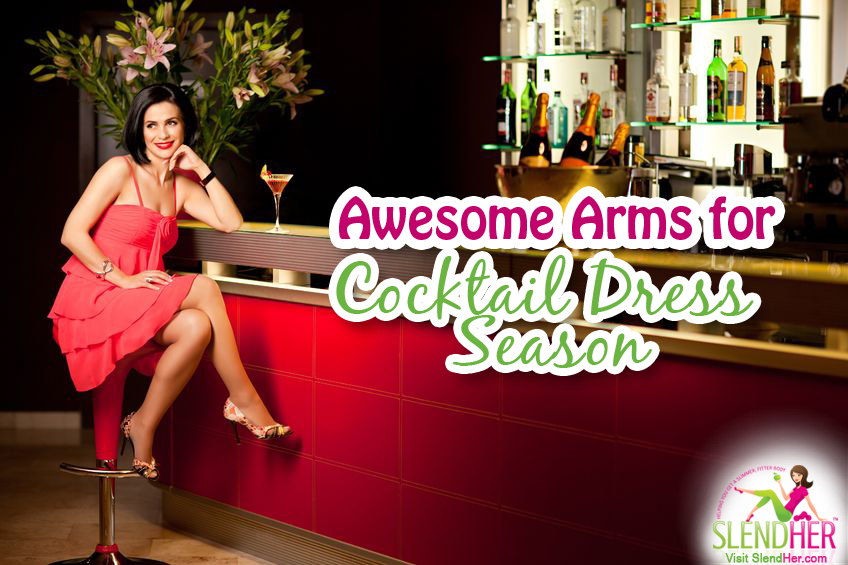 Cocktail Arms