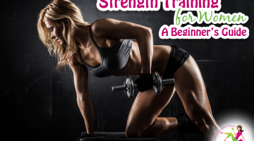 Strength Training for Women – A Beginner's Guide