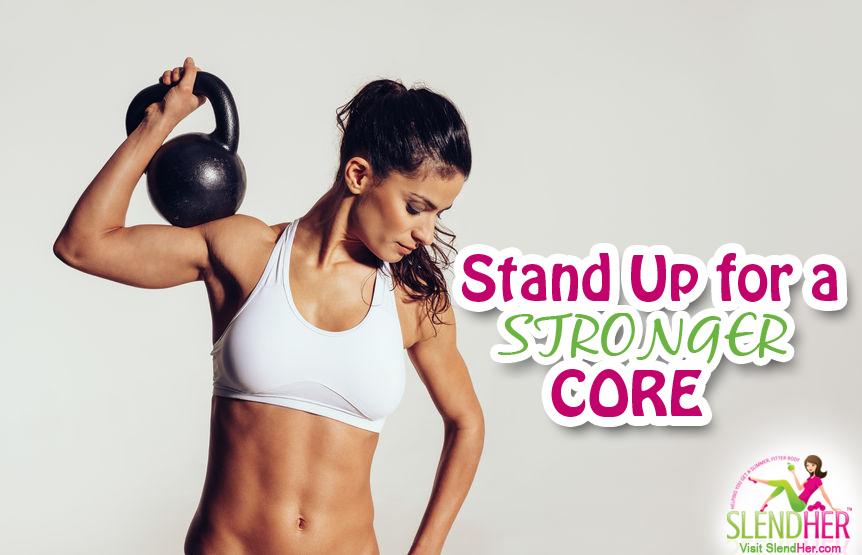Standup Core