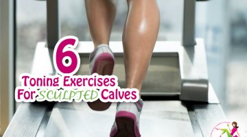 6 Toning Exercises for Sculpted Calves
