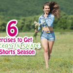 Six Exercises to Get Your Legs in Shape for Shorts Season