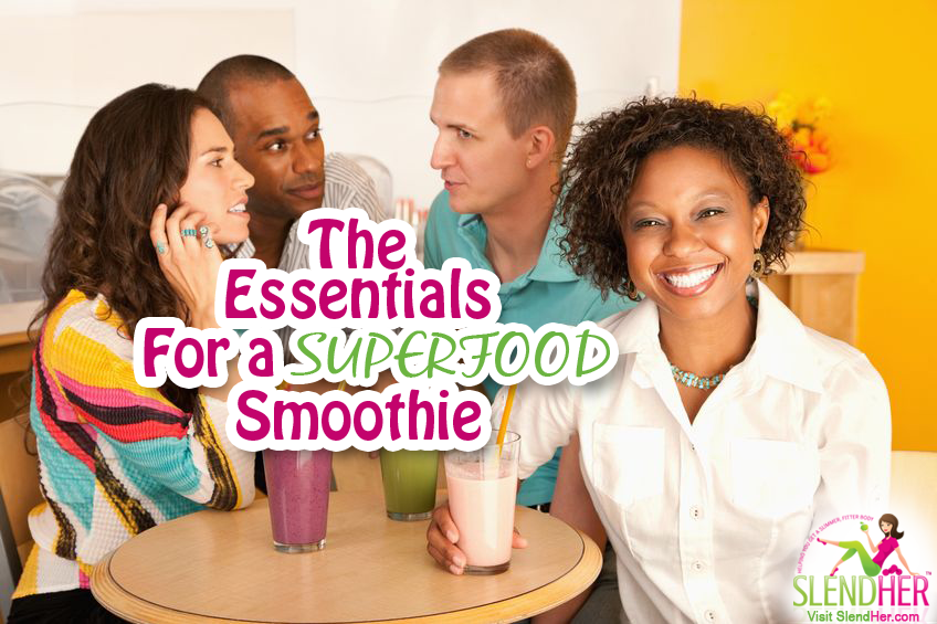 Essential Smoothie