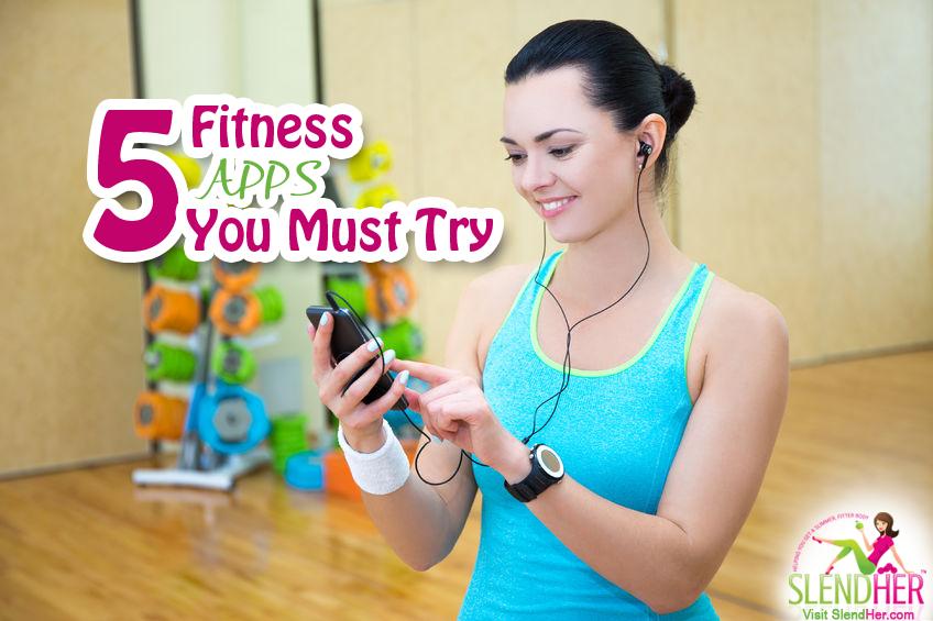Fitness Aps
