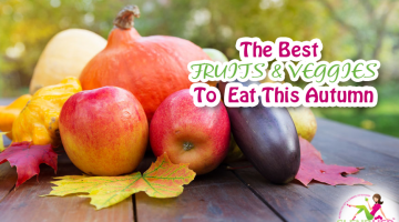 The Best Fruits and Vegetables to Eat This Autumn