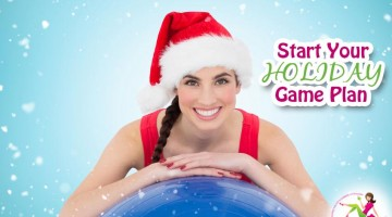 Start Your Holiday Game Plan