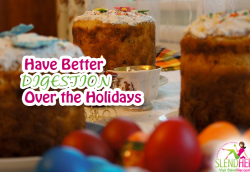 The Best Foods to Help Digestion Over the Holidays
