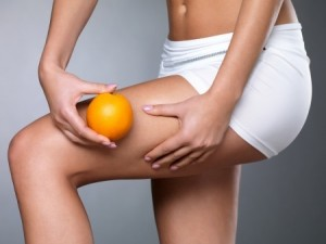 Can a foam roller reduce cellulite?