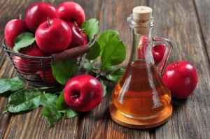 Can you use apple cider vinegar to lose weight?