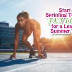 Discover how to start sprinting for fat loss today