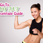 Body Fat Percentage Guide
