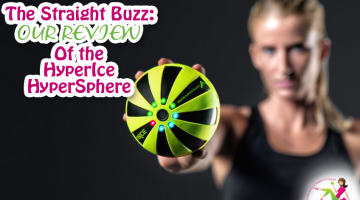 The Straight Buzz: Our Review of the HyperIce HyperSphere