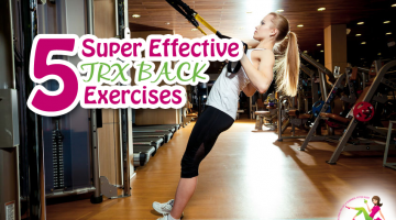 trx back exercises