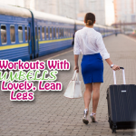 Calf Workouts with Dumbbells for Lovely, Lean Legs