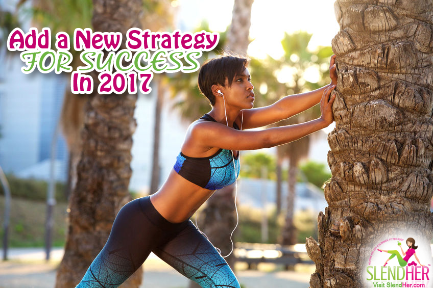 Discover How to Make the Most Progress Toward Your Fitness Goals in 2017!
