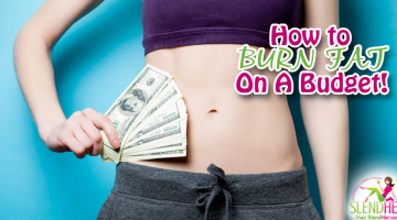 Frugal Fitness: How to Burn Fat on a Budget
