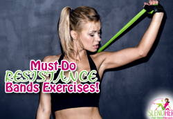 Ramp Up Your Workout with Must-Do Resistance Bands Exercises
