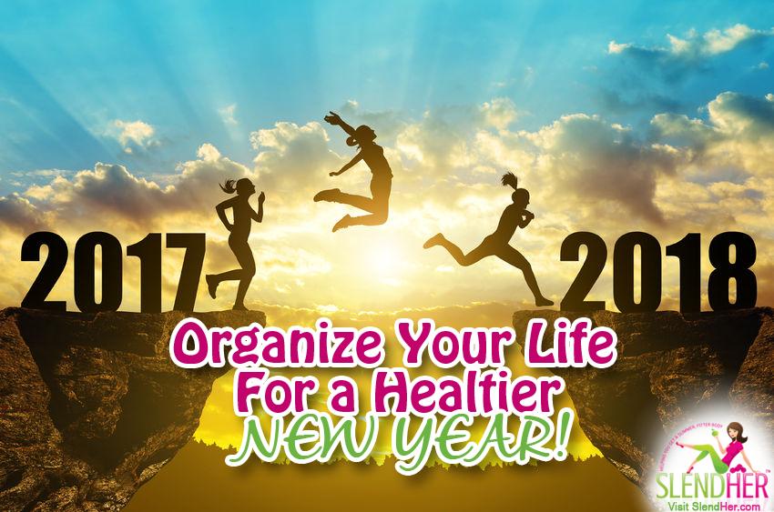 OrganizeNewYear
