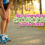 Best Lower Body Exercises for Bad Knees