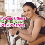 Set Up Your Fitness Reps and Sets for Peak Progress