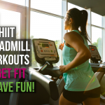5 HIIT Treadmill Workouts to Get Fit & Have Fun!